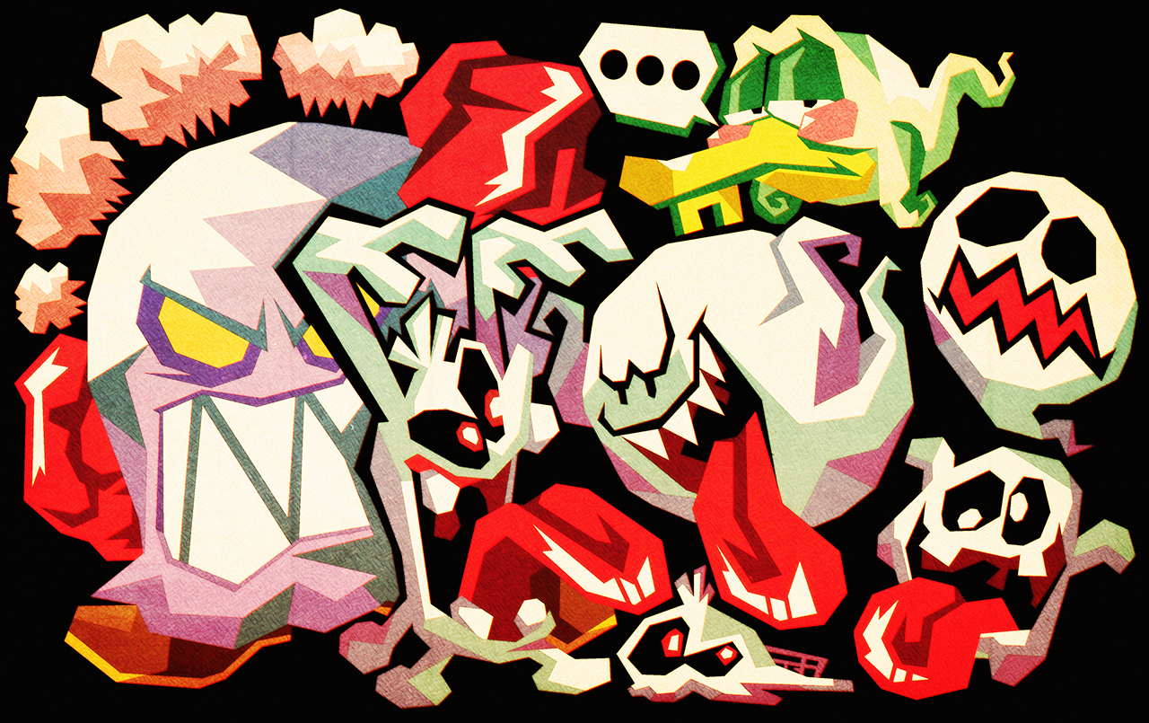 Ghost Pals