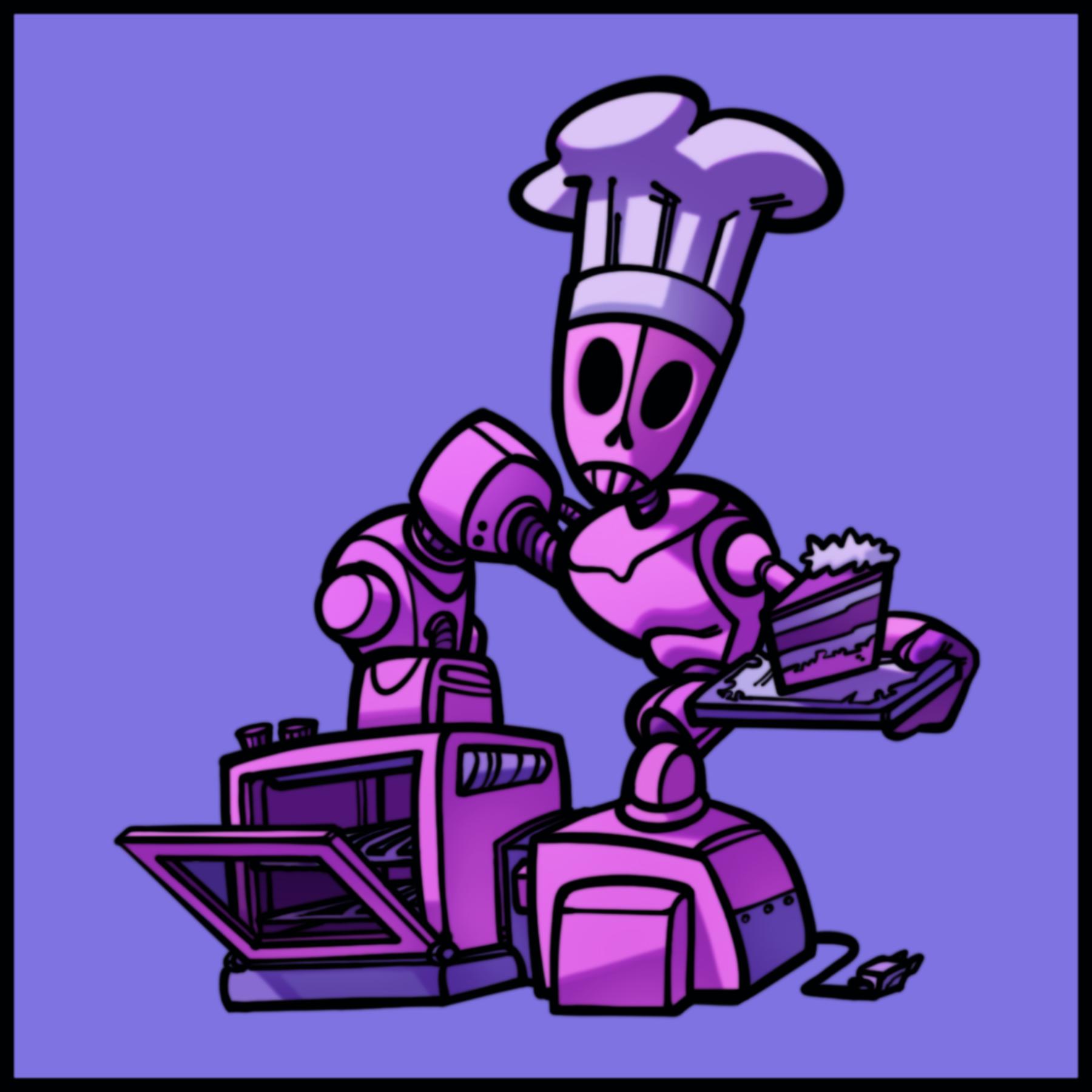 little bakr boy