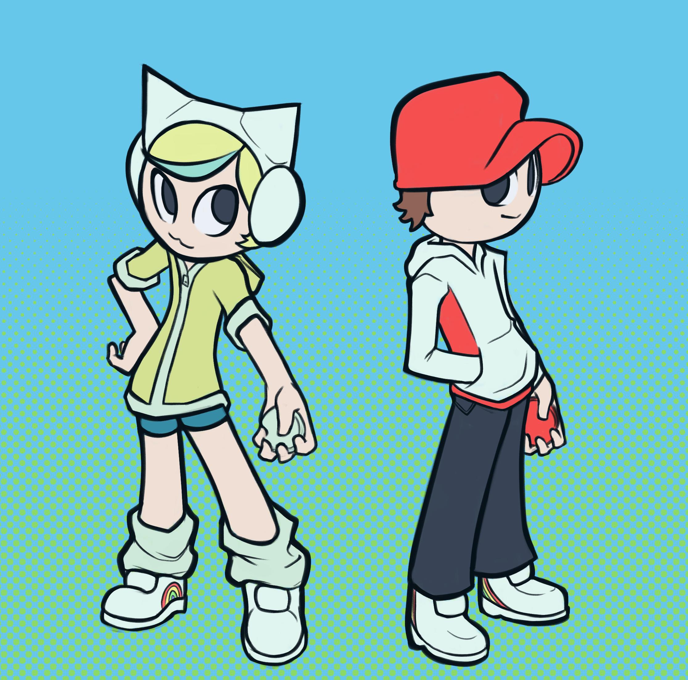 The Yo Yo Kids