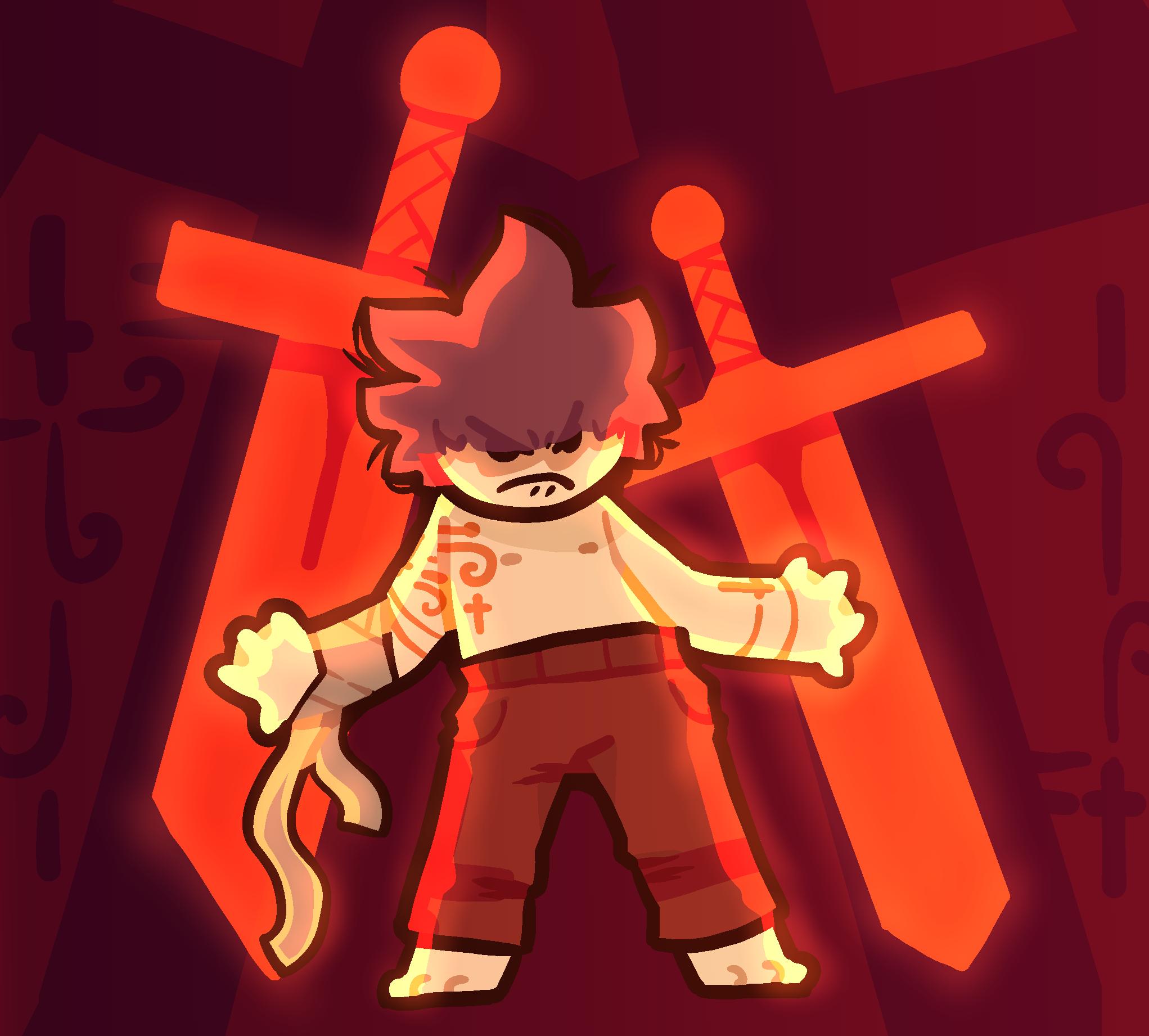 Blade Summonr