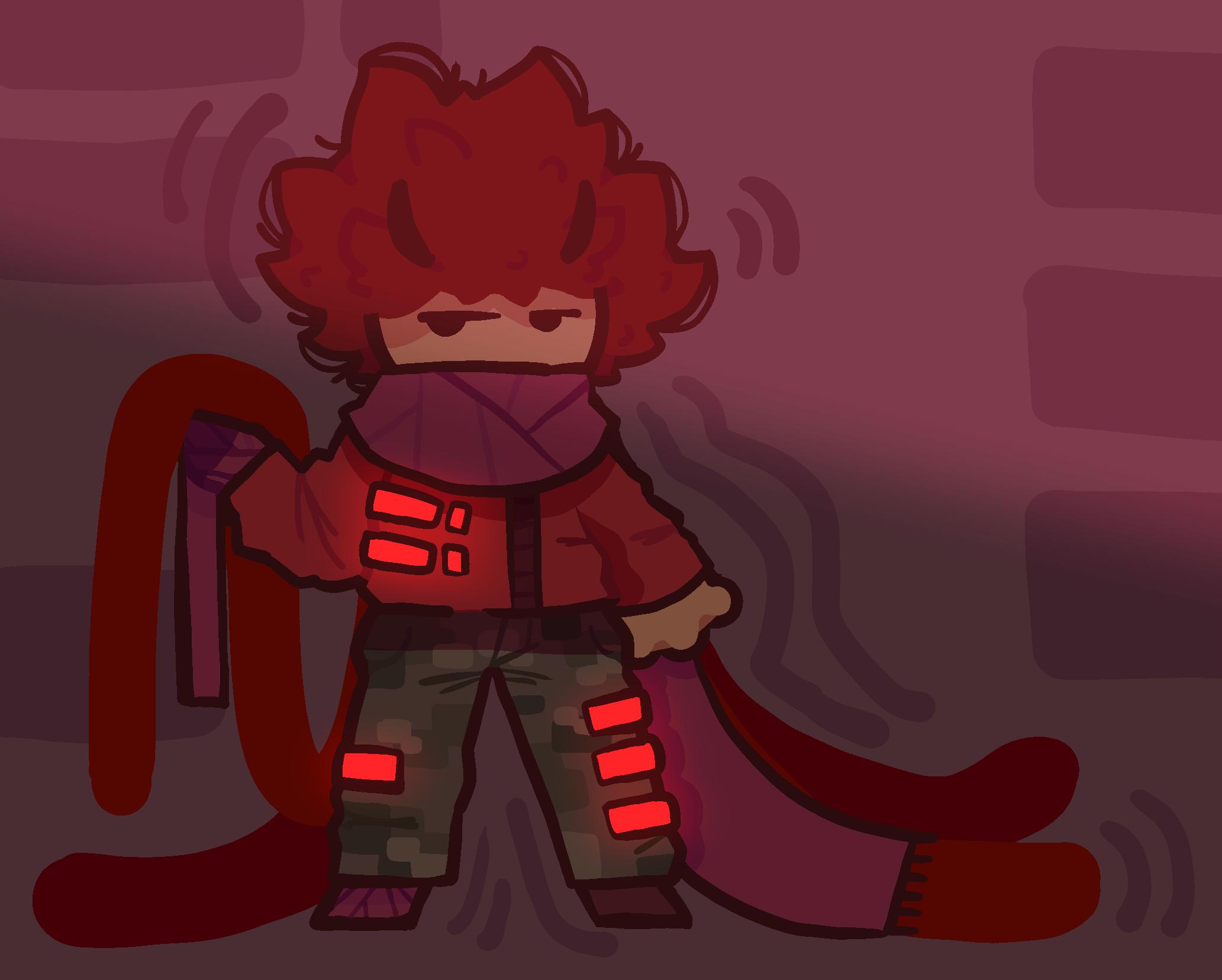 Tokulo, Emotional Bagger