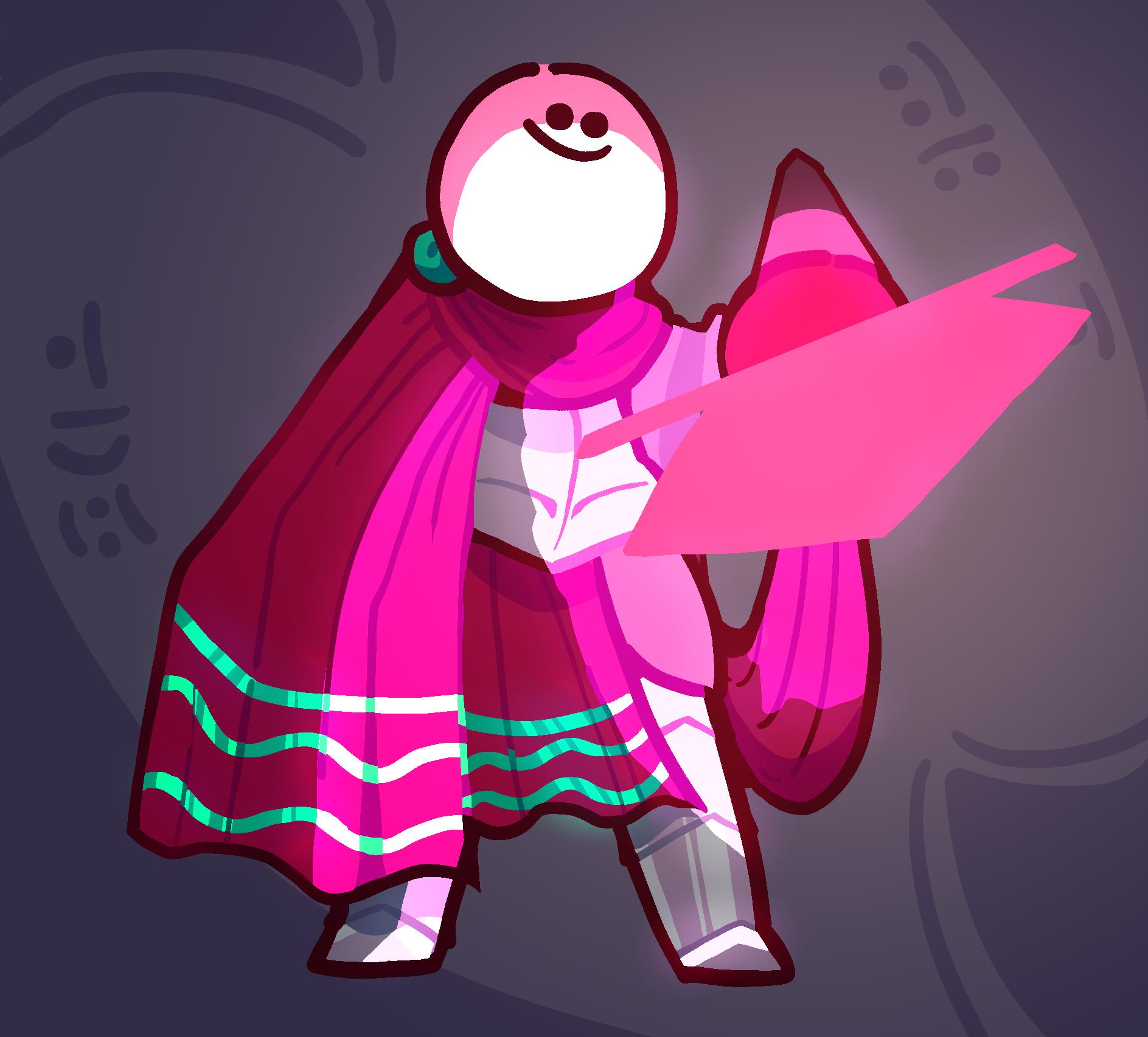 Spirit Swordsman
