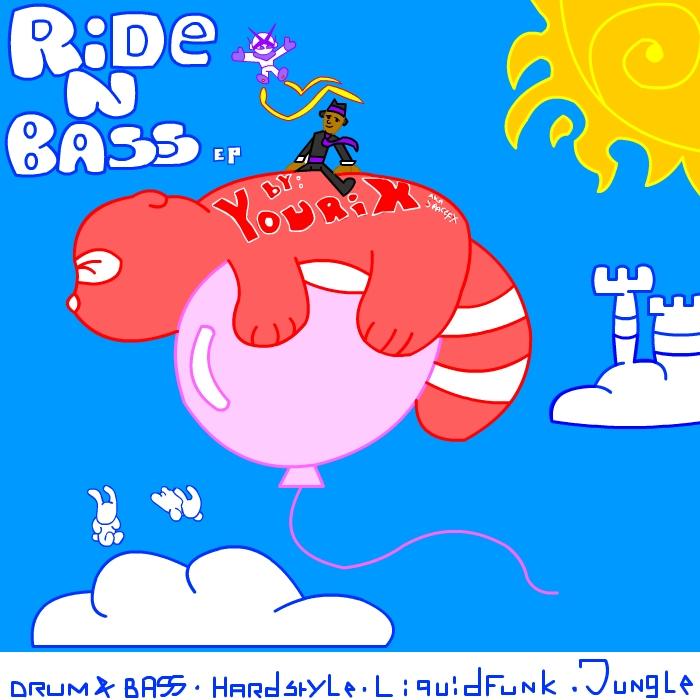 Ride N Bass