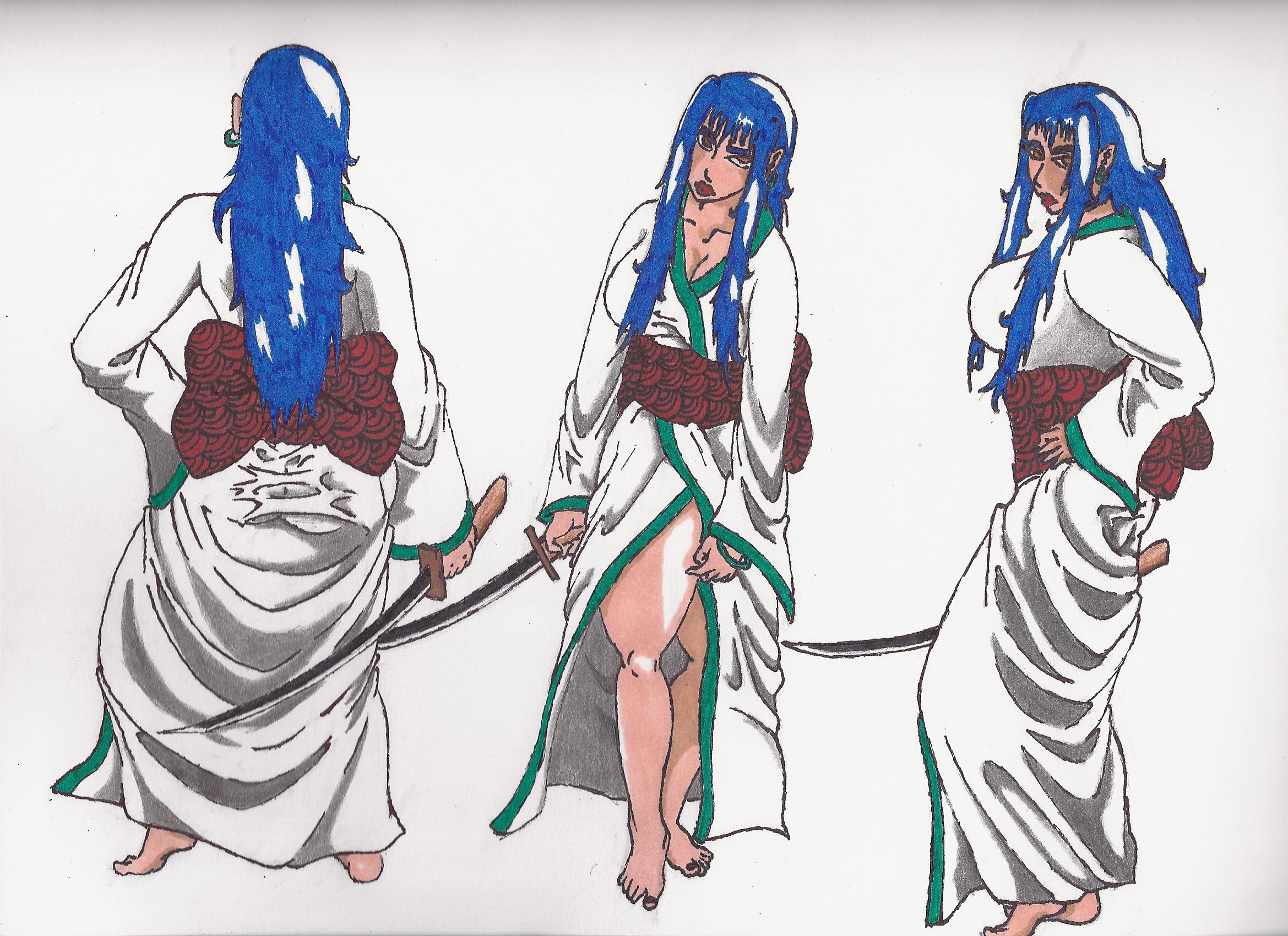 Utsukushii concept