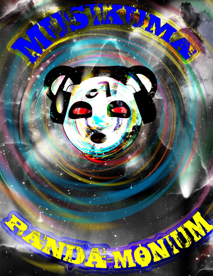 Musikuma- Pandamonium