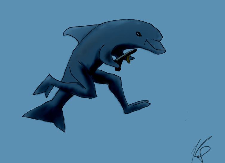 Dolphin Marine Unit