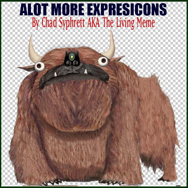 ALOT Meme by Chad Syphrett
