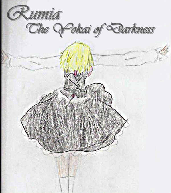 Rumia - Yokai of Darkness