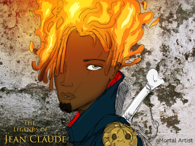 The Legends of Jean Claude 02