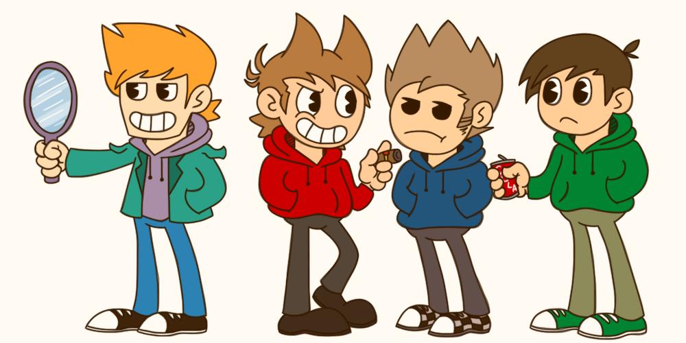 Toon Boys