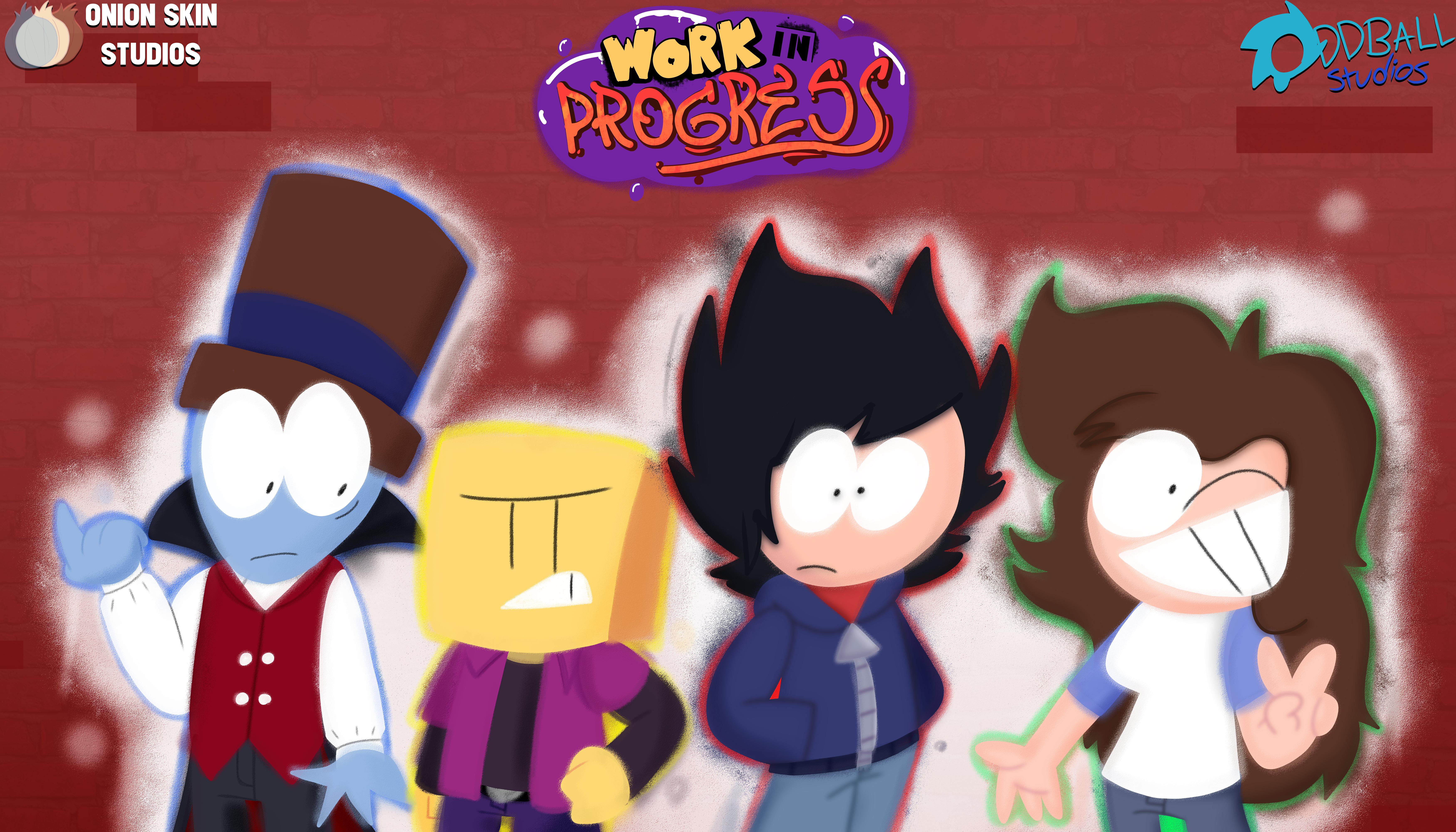Just a Work in Progress