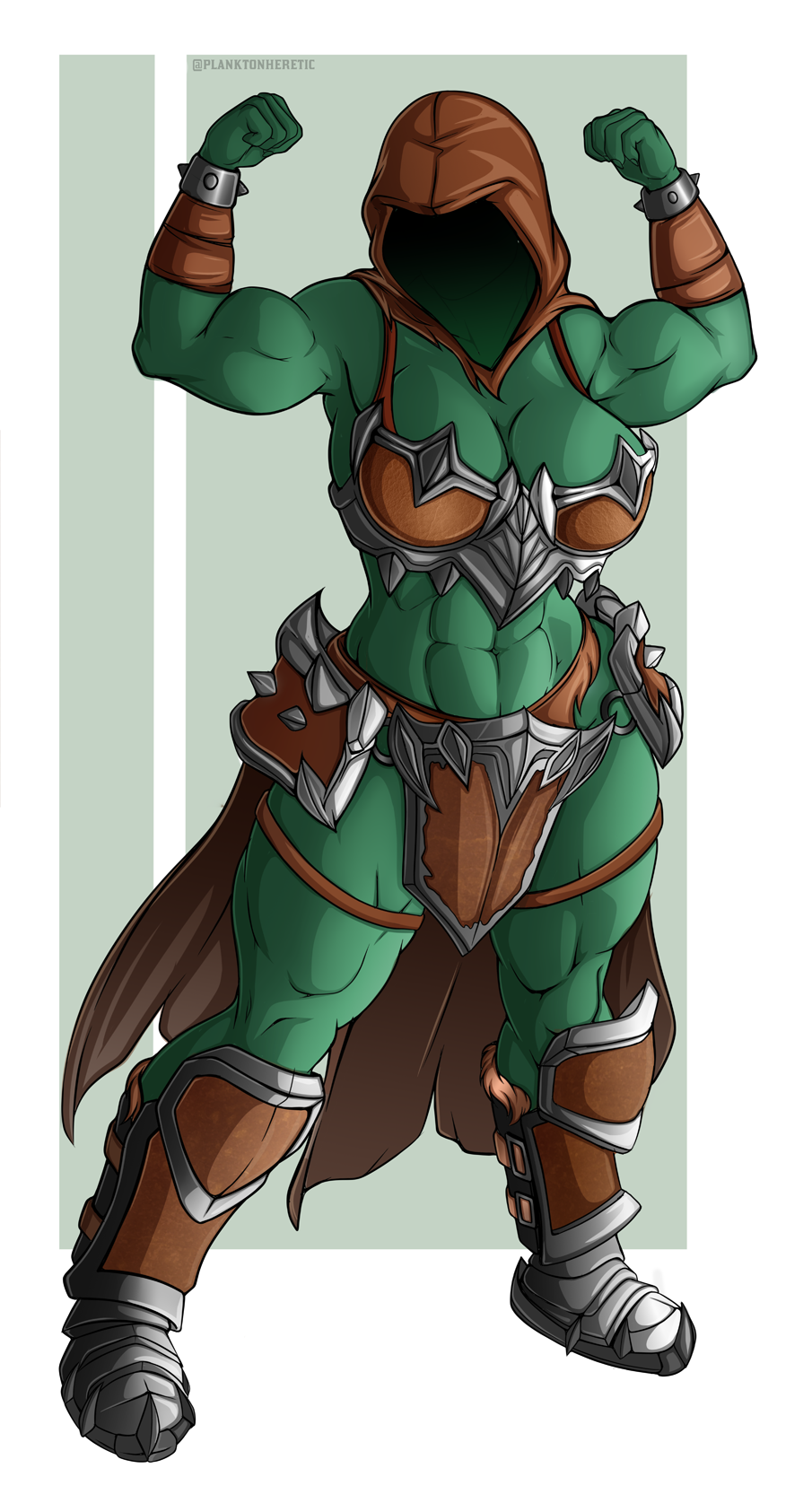 [COM] Atia, Might of Maldraxxus!