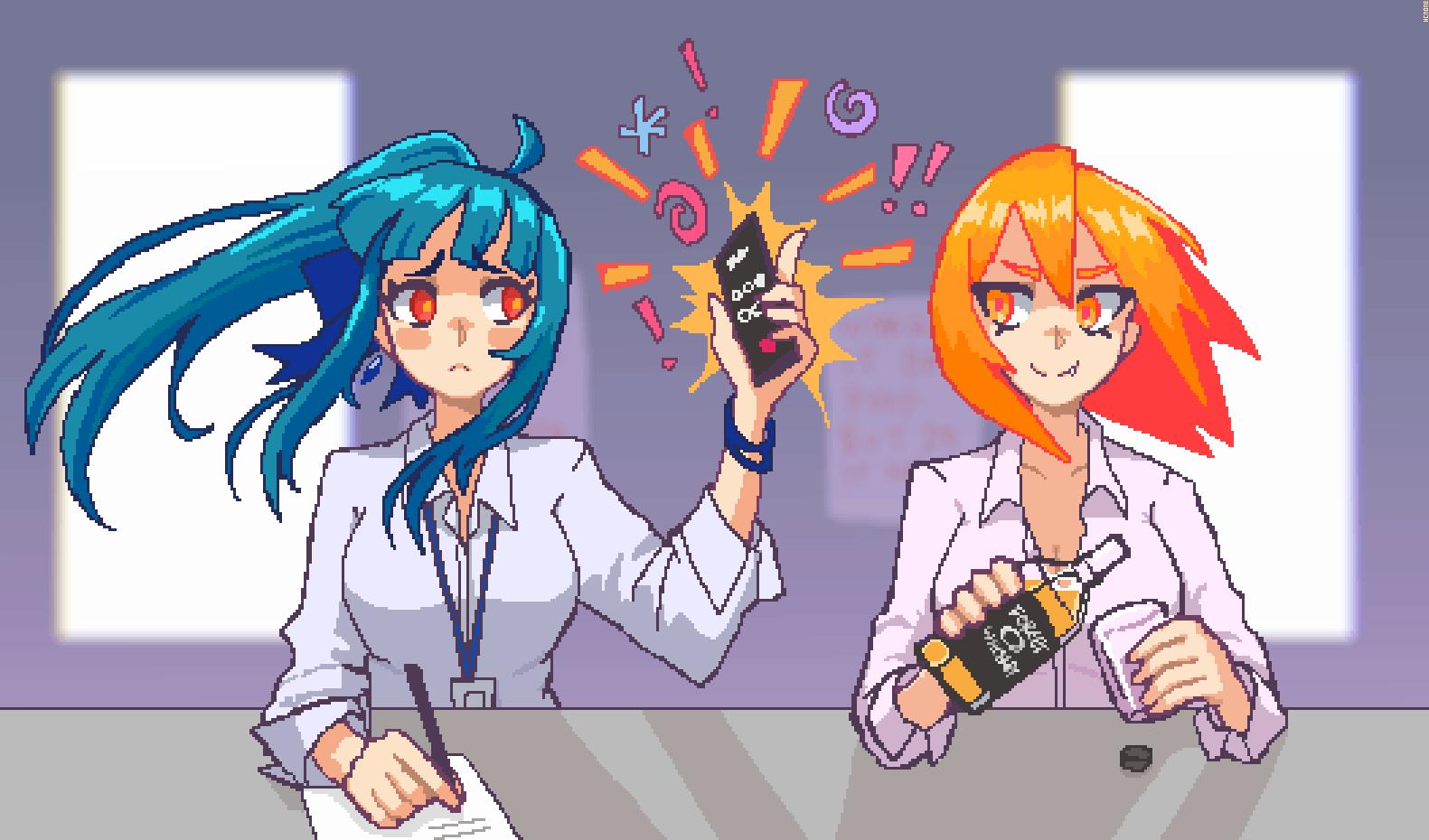 Speakerphone with the Boss