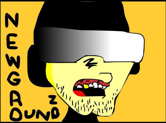 NewgraoundZ Tankman