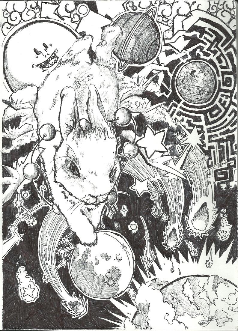 Rabbit's Judgement