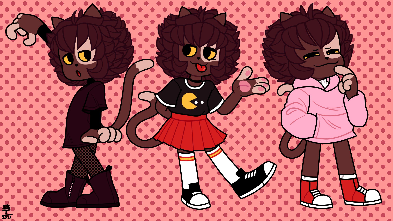 Kit Kat Catt