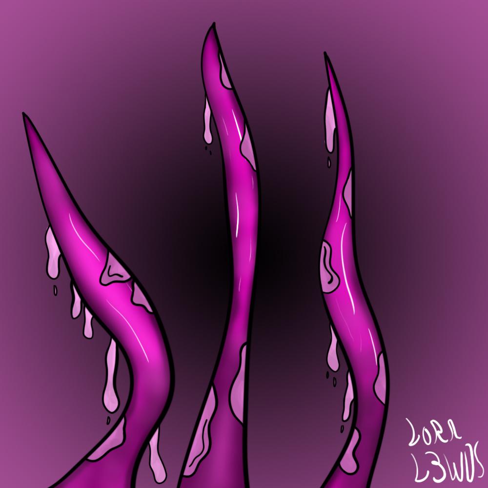 Lewdy Tentacles