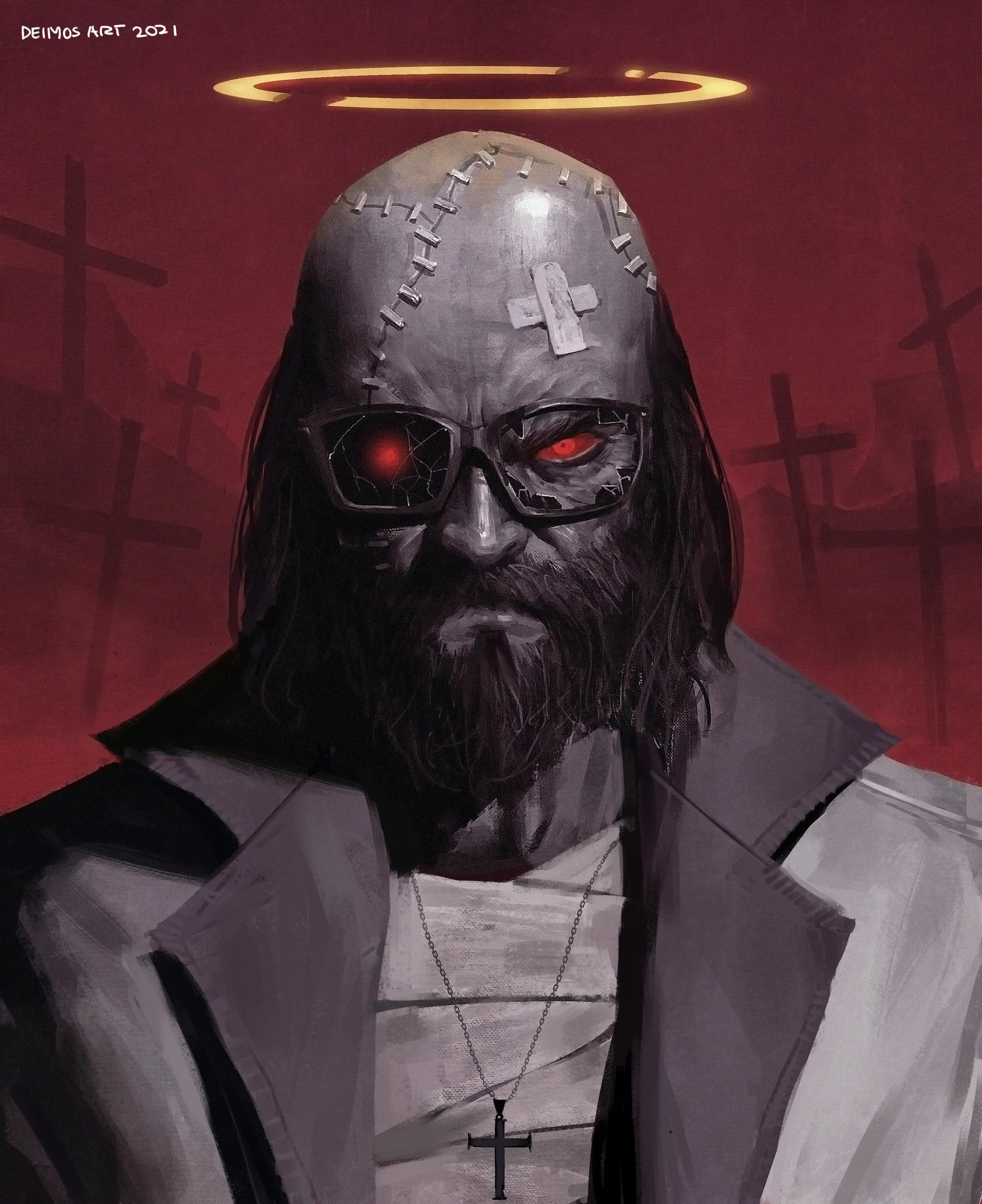 MADNESS: Project Nexus - Jesus (REVAMPED)