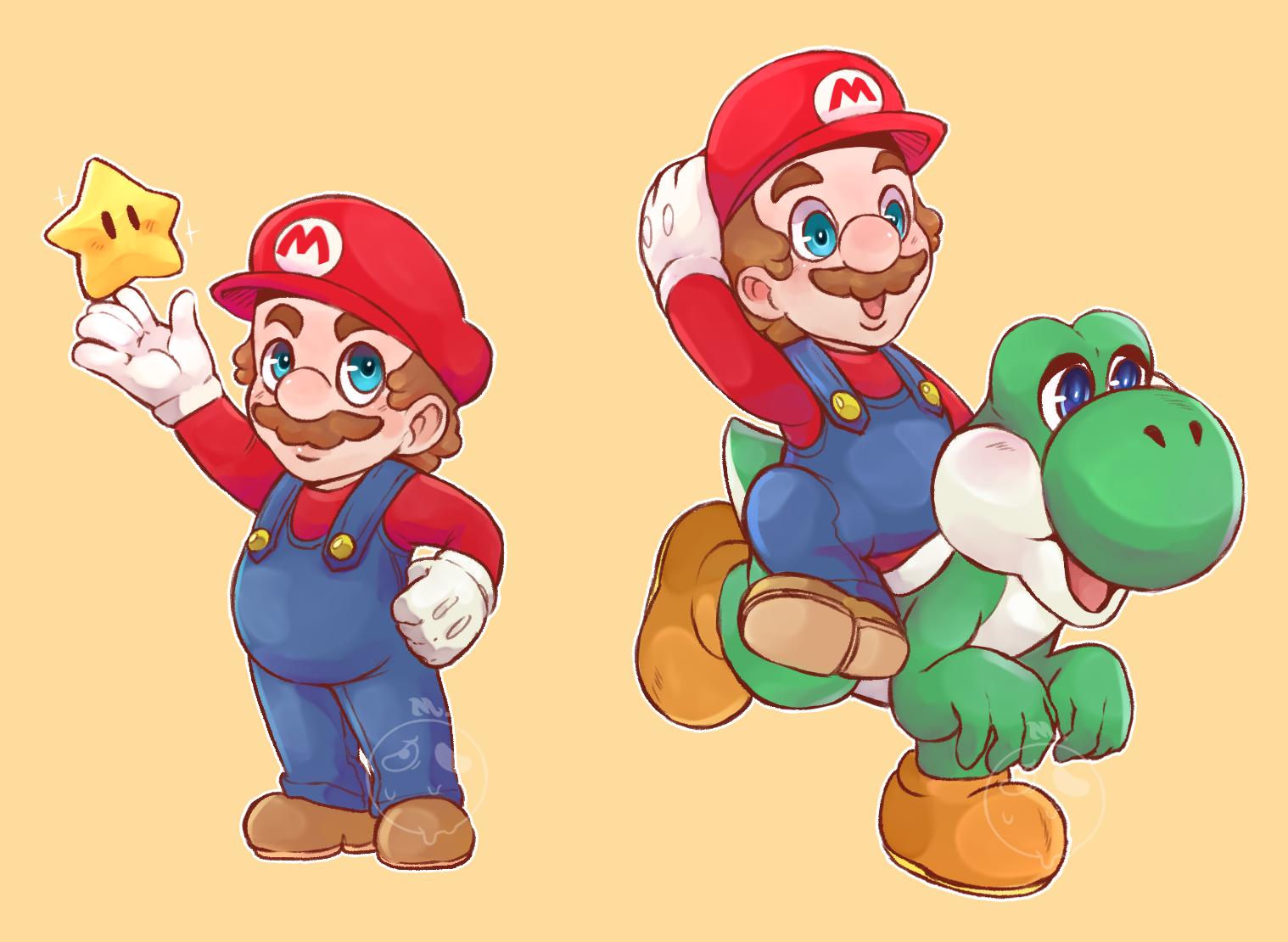 Happy Mario Day