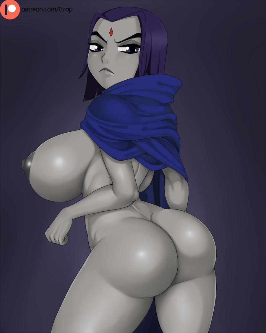 Raven Bum