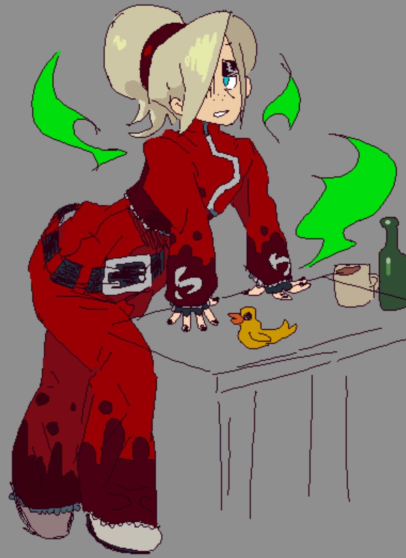Ash crimson :>