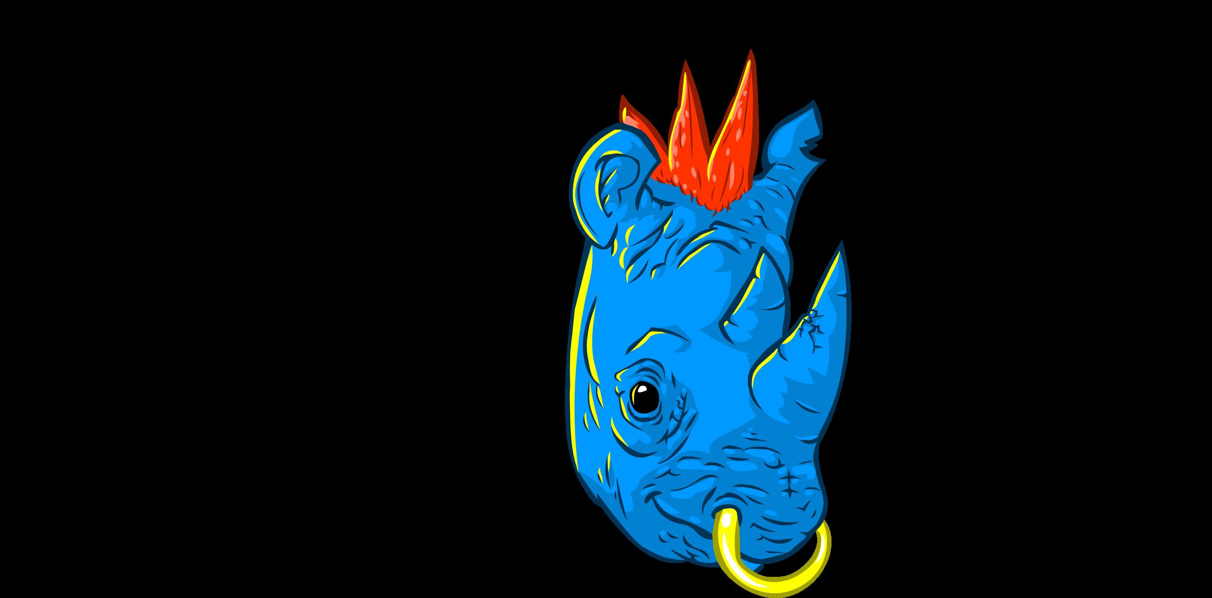 Punk Rhino