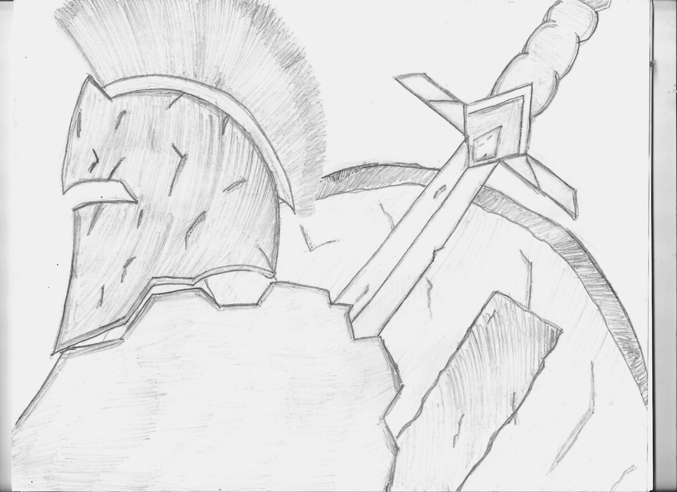 Spartan Rock