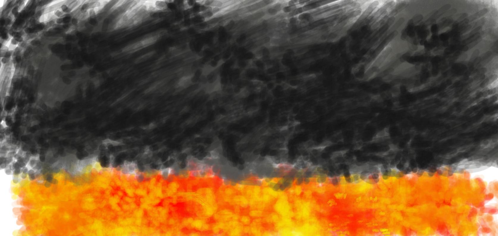 Flame&Fog