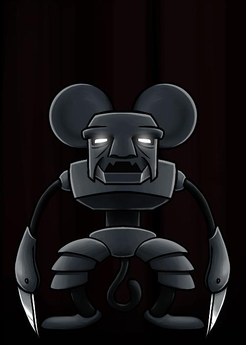 Mickeybot