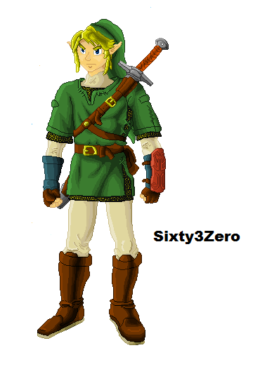 Hero of Time 2011