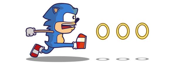 Sonic's Rings