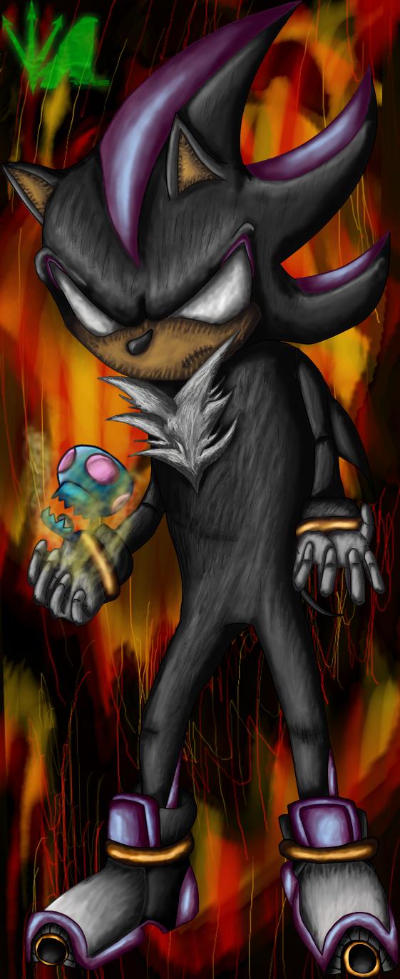 Zombie Shadow