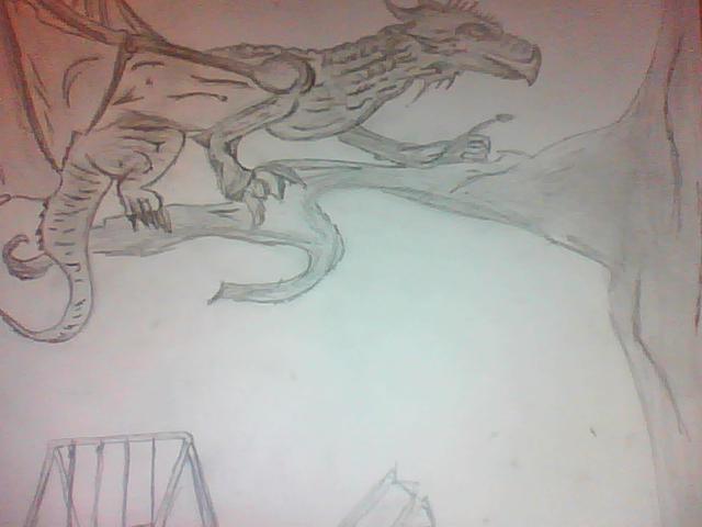 raor dragonitto