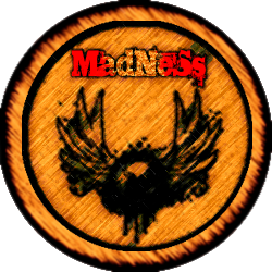 Madness Medal