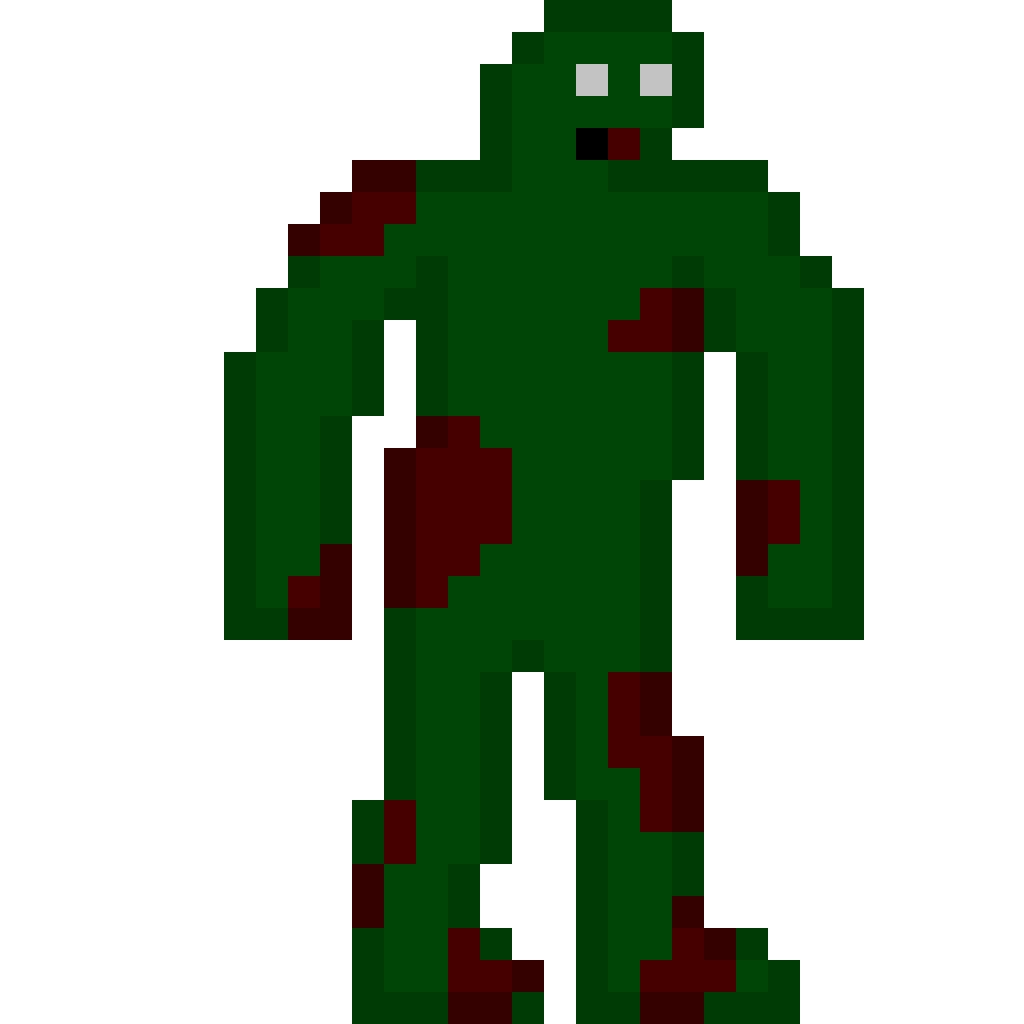 Fantasy Creatures: Undead