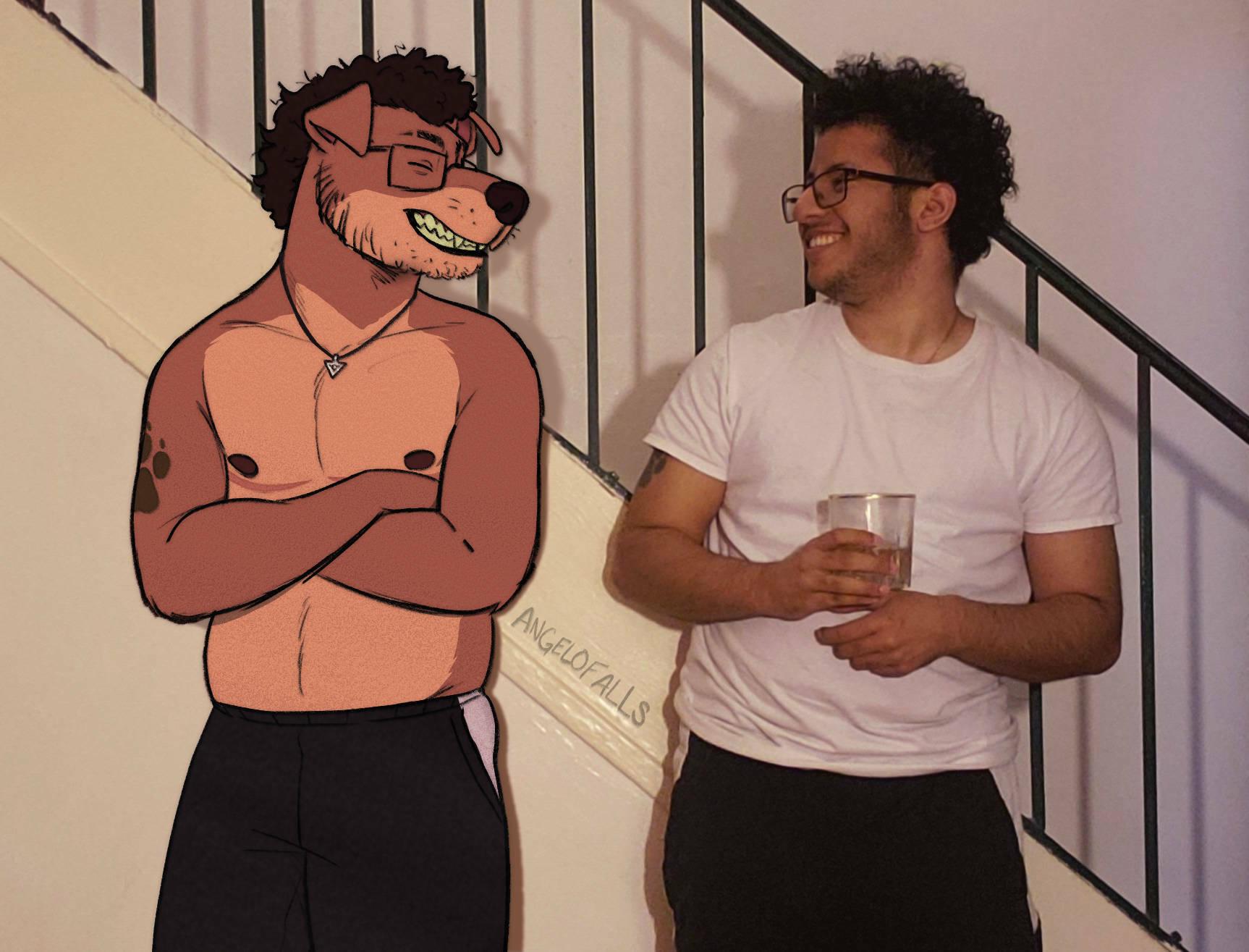 Angelo and Angelo