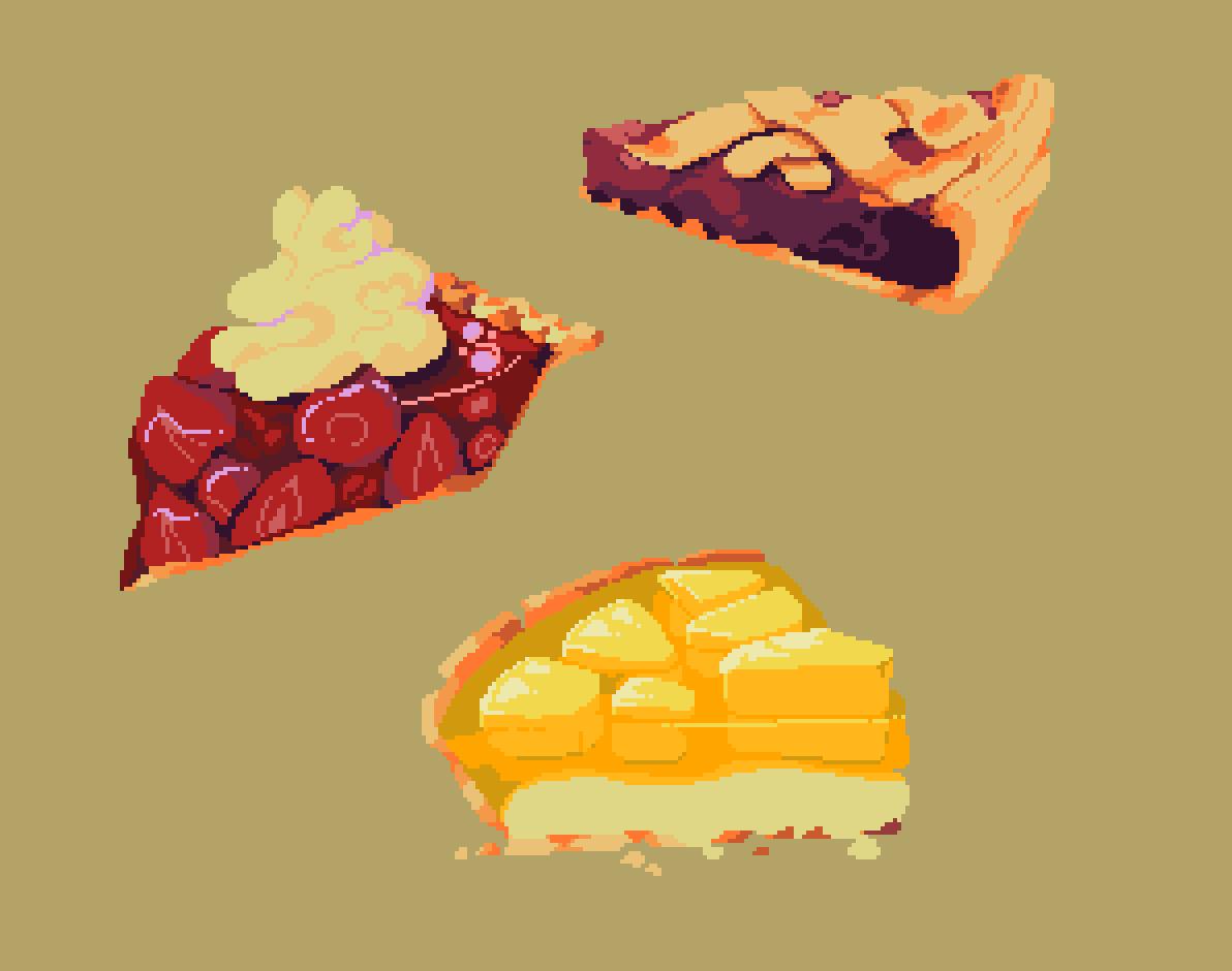 pie day 2021