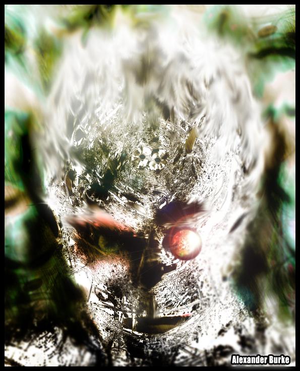 Creation Of nightmares