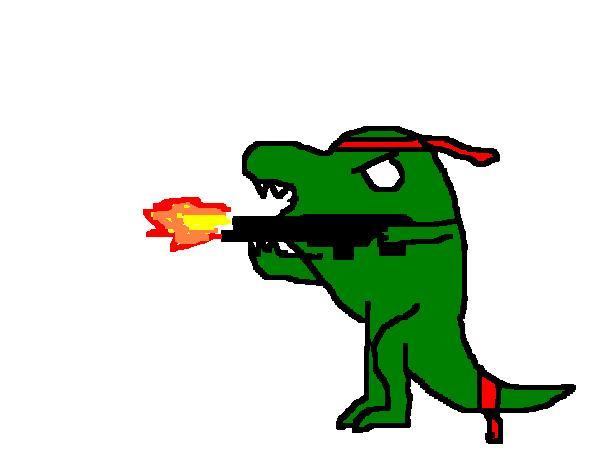 Rambosaurus