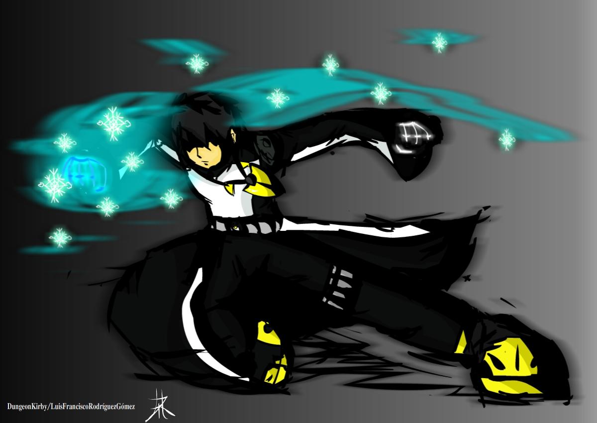 PingÃf¼ino K