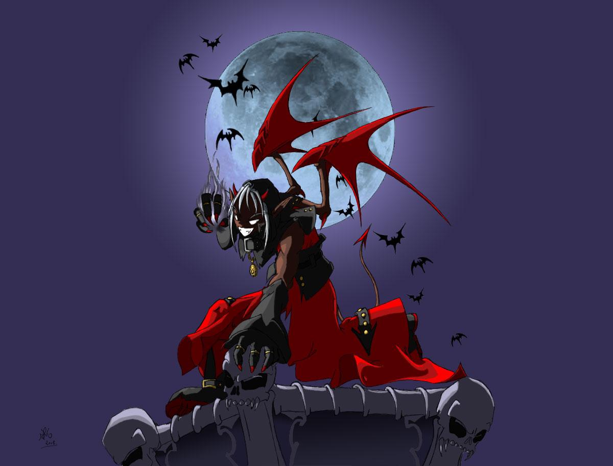 Moondevil