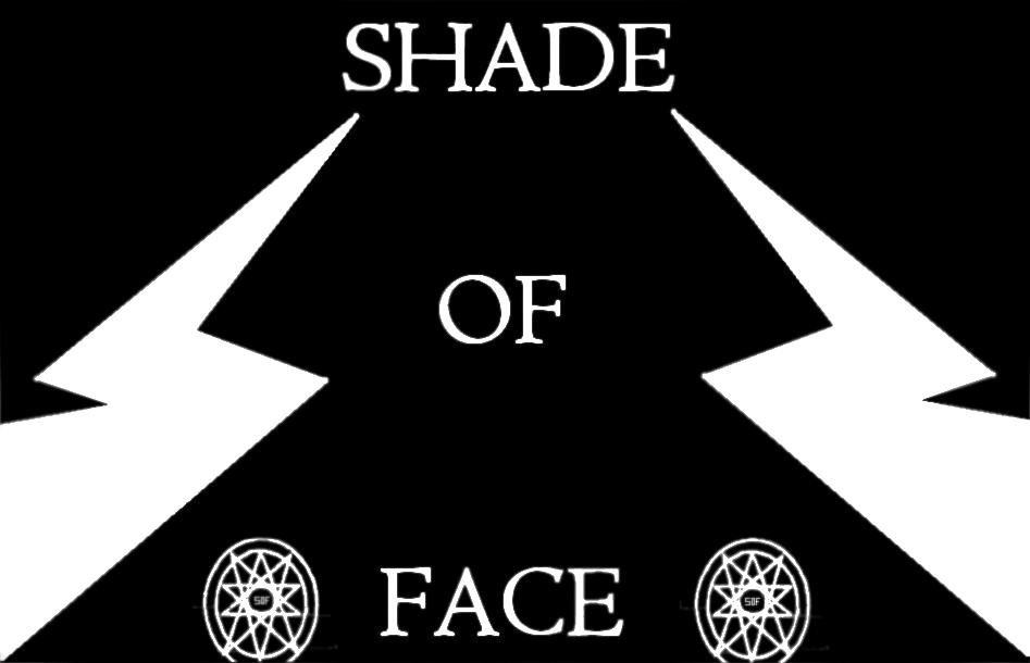 Shade of face bandart no.2