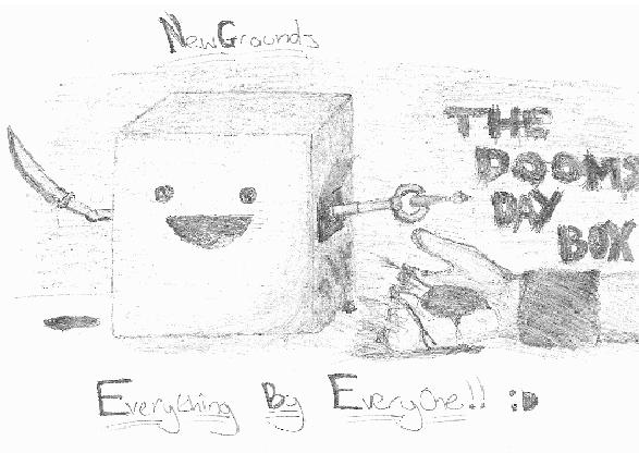 TheDoom'sDayBox's Artistic Sid