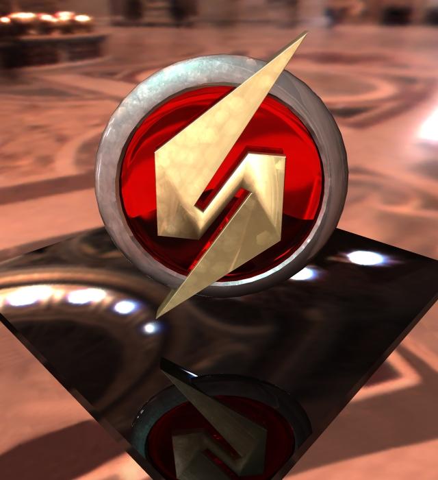 Metroid Emblem