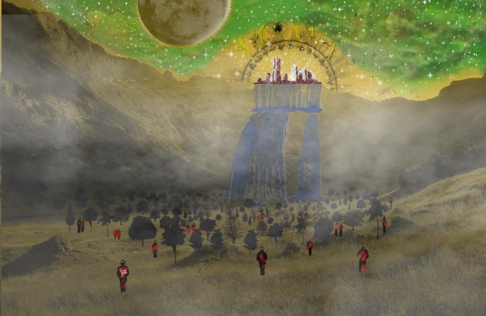 Ecliptic Prophecy