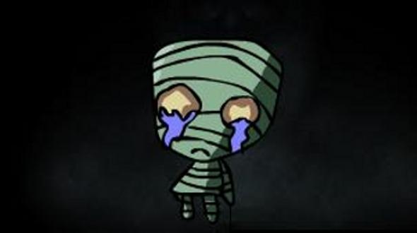 Amumu The Sad Mummy