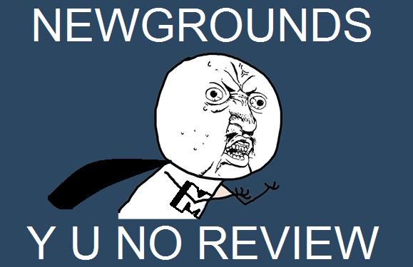 Y U NO REVIEW