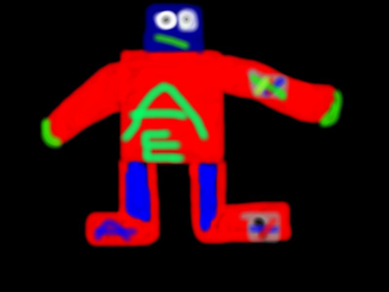 U-Bot