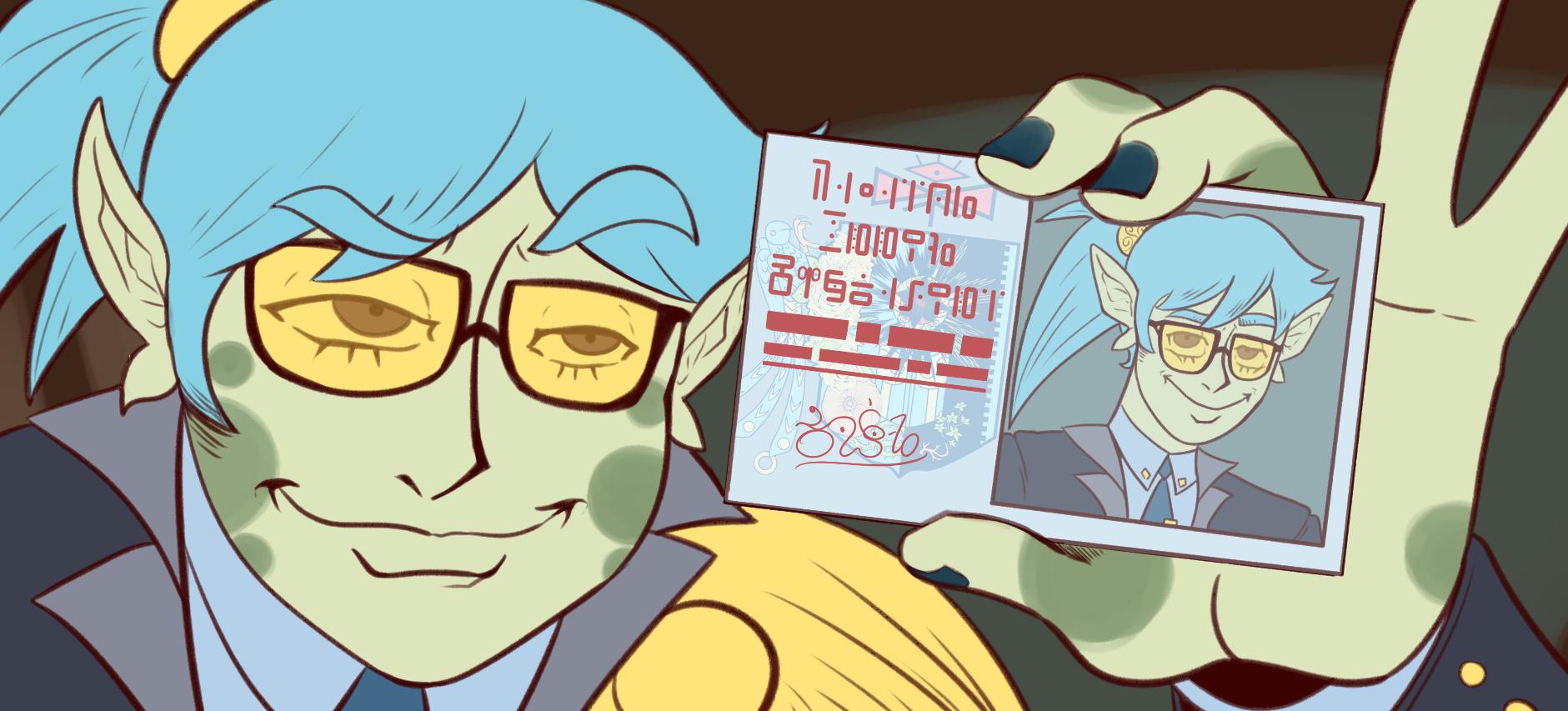 Teto's License