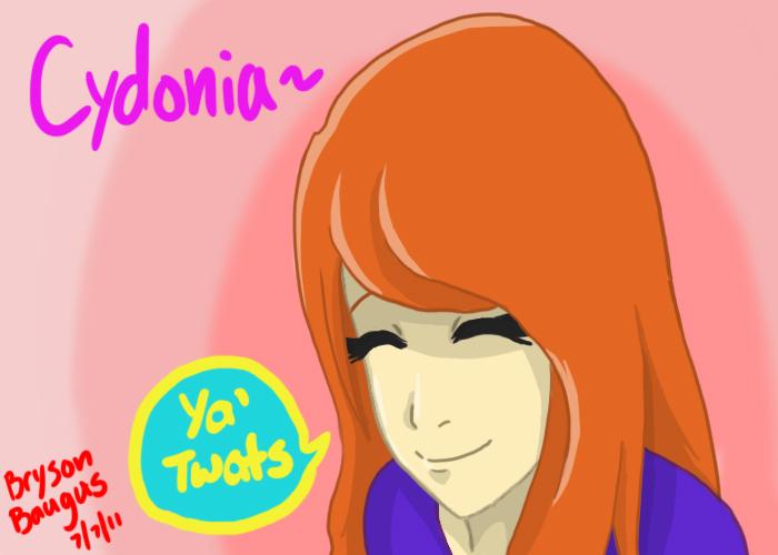 Holly (Cydonia)